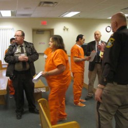 Four indicted in drug death of Farmington woman