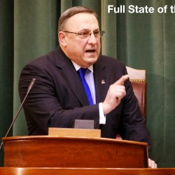 LePage on long- and short-term job policies