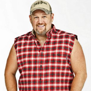 Larry The Cable Guy will be coming to the Bangor waterfront Saturday, Aug. 17, with Bill Engvall and special guests Reno Collier and Gary Brightwell.