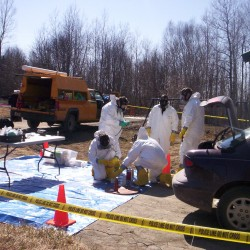 Combating Maine meth labs costly and dangerous