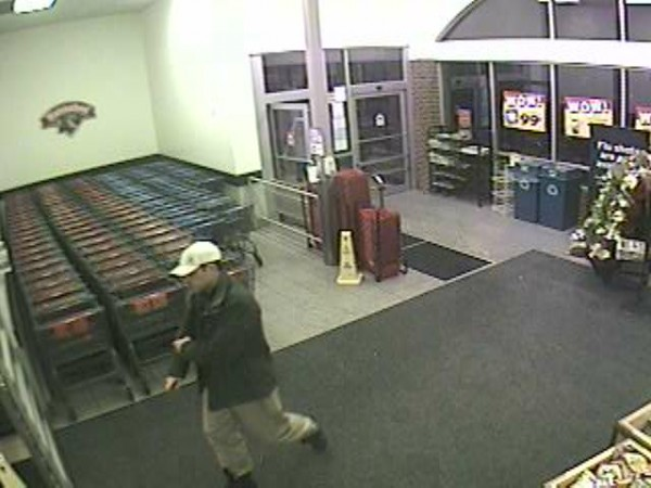 Yarmouth pharmacy burglary suspects