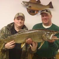 Moose season yields stories of success