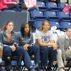Michal Assaf forced to leave UMaine women's basketball team to serve in Israeli military