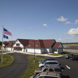 Knox County airport manager touts safety of complex in wake of crash settlement