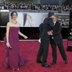 Washington influences outcome of the Oscars