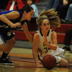 Second-half surge lifts Bangor girls past Skowhegan