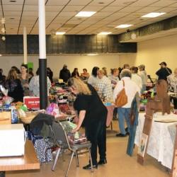 Our last Flea Market / Craft Fair Event