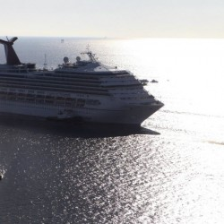 Six-year-old drowns aboard Carnival Cruise ship