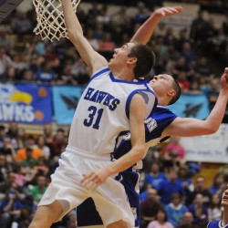 Fourth-ranked Katahdin boys hold off fifth-seeded Hodgdon