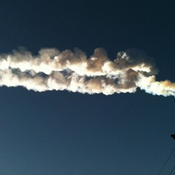Russian meteor sheds light on culture of mistrust