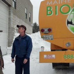 Portland biodiesel company helps Phish, other touring bands, go green