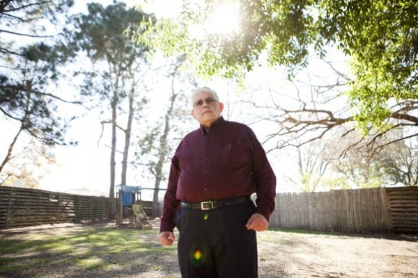 """If everything had stayed status quo . . . I might be doing what I wanted to do today,"" says James G. Marzano, 60, of Tampa, who lost his job at a telecommunications firm in 2002. ""But, as it stands, I am nowhere near ready to retire."""