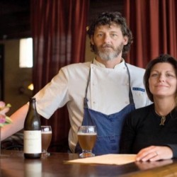 Maine chef honored as best in the Northeast