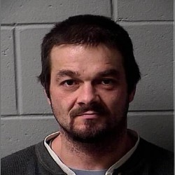 Transient arrested after allegedly urinating in front of Bangor furniture store