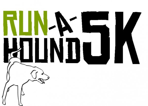 Youthlinks invites runners and walkers, big dogs and little dogs, adults and kids to the third annual Run-A-Hound 5k.