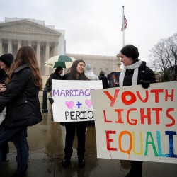 Everything you need to know about the Supreme Court's same-sex marriage cases