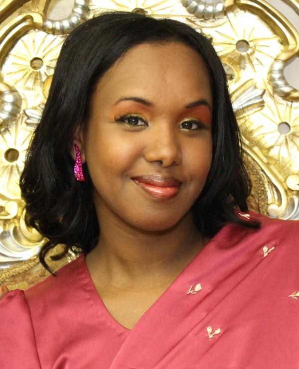Farhiya Mahamud