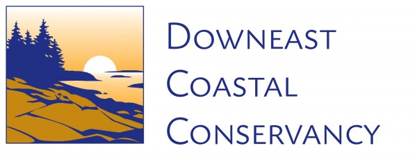 Logo of the Downeast Coastal Conservany.
