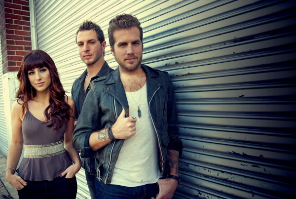Gloriana will play at 9 p.m. Thursday at Portland''s Asylum nightclub on Center Street.