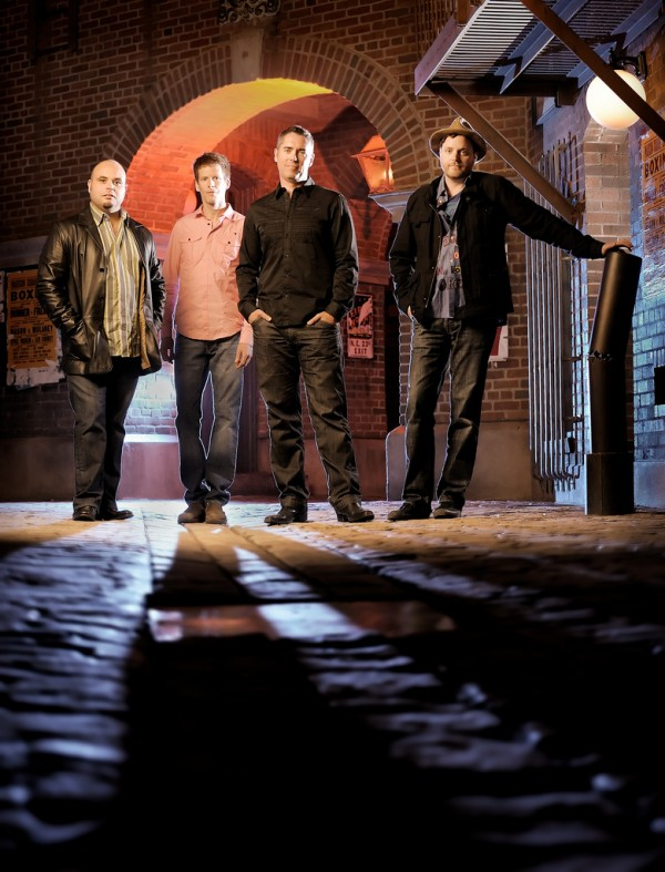 The Barenaked Ladies will play on the Bangor Waterfront on July 21.