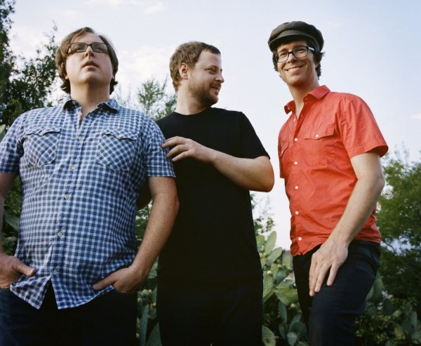 Ben Folds Five will play on the Bangor Waterfront on July 21.