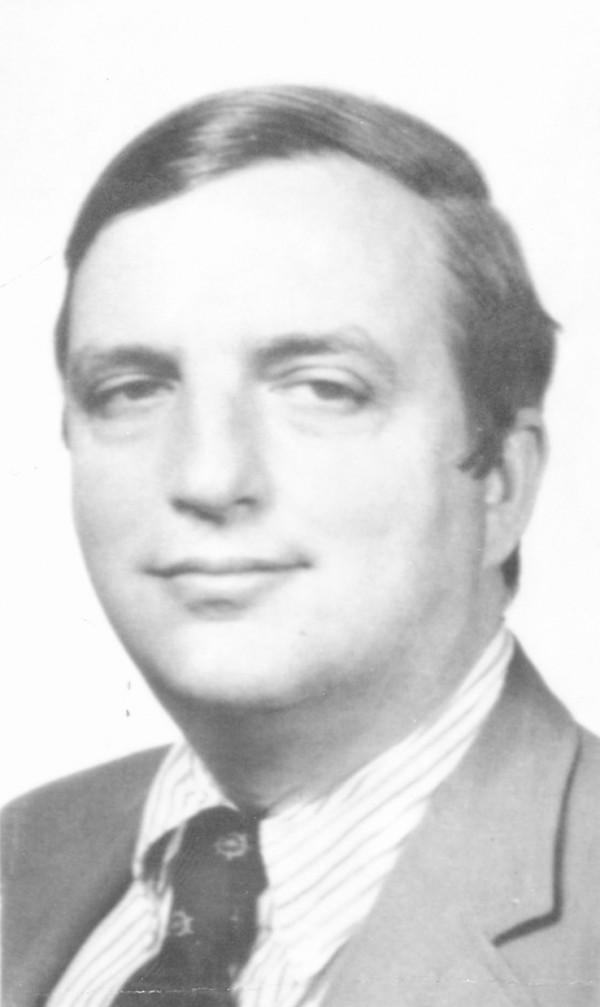 Moorhead Kennedy in 1981