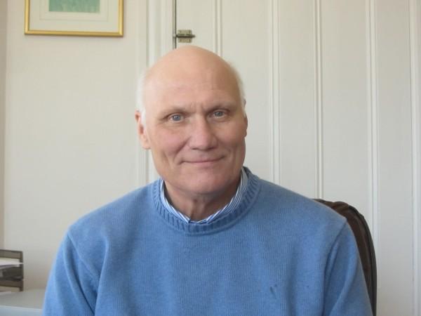 Dr. Dirk Vandersloot