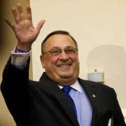 LePage stingy with bill signatures