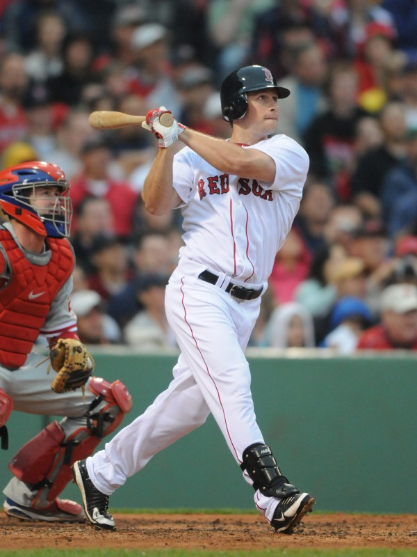 Boston Red Sox outfielder Daniel Nava is a promising slugger who is on the mend from wrist surgery during the offseason. Nava is making his way back to a spot on the Red Sox roster with the help of an extensive array of the team's sports medicine specialists.