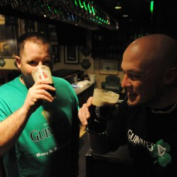 In Focus: Obesity and the military, UMaine hockey and St. Patrick's Day bill