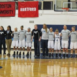 UMaine women's basketball makes home debut Saturday in 'The Pit'