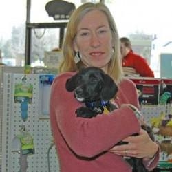 Pooch smoochers unite for annual Portland dog kissing contest