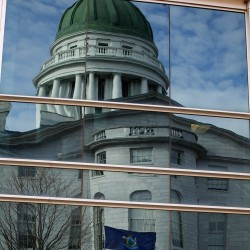 State House dome fix would cost $1.2 million, change color for decades