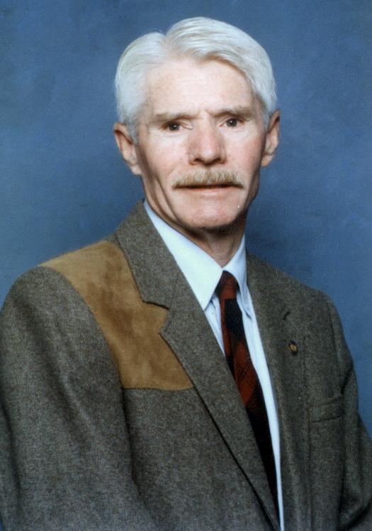 Bernard Ayotte