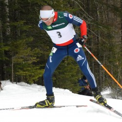 Two Maine Winter Sports Center biathletes each record 3 wins in USA championships