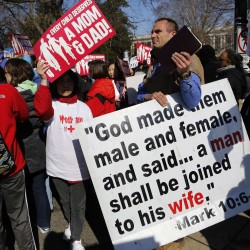 Gay marriage supporters have momentum, but won't get all they want from Supreme Court