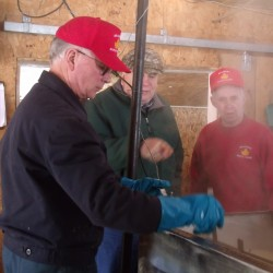 Sugar houses open for Maine Maple Sunday