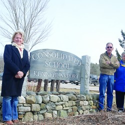 Fight over cost distribution may cause Kennebunkport, Arundel to leave school district