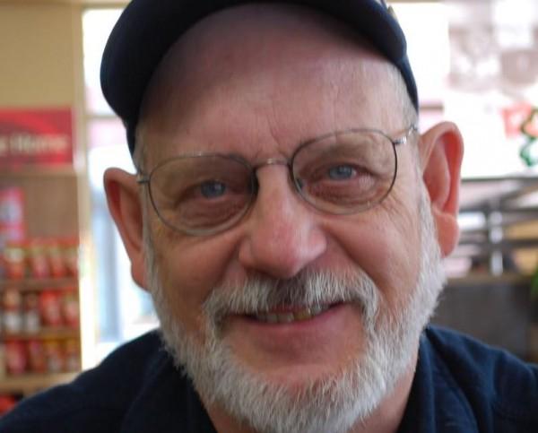 Michael Pock, South Portland city councilor