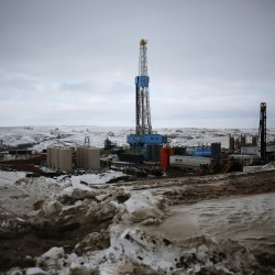 US sets first major fracking rules on federal lands