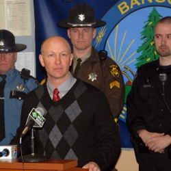 Three indicted in Bangor Hydro copper theft