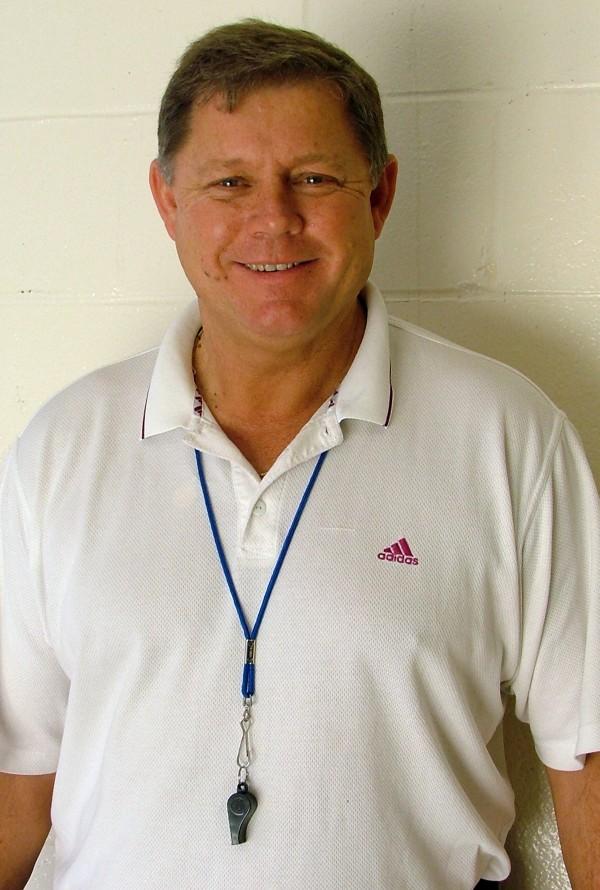 Tony Hamlin