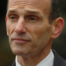 Baldacci won't be announcing soon on Senate run