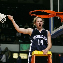Garet Beal, Martha Veroneau named state's Mr., Miss Basketball
