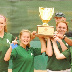 Penobscot Valley girls seek third straight Eastern Maine Class D softball title