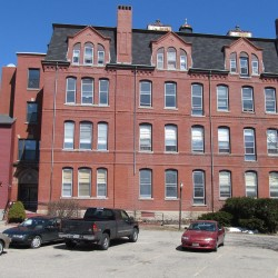 Biddeford to rehab 3 properties for housing