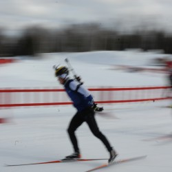 Top US, international athletes set for World Cup Biathlon in County