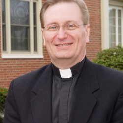 Retiring Maine deacon: Work as investigator for Catholic Church similar to police work