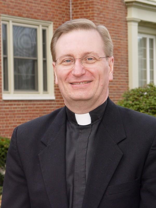 Rev. Andrew Dubois