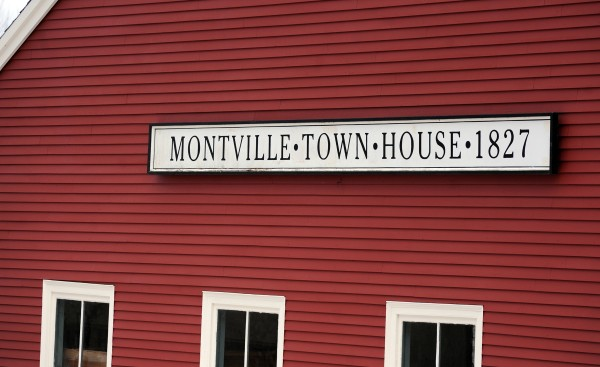 For the first time in memory, the Montville annual town meeting scheduled for this Saturday will not take place in the Montville Town House, after an inspection from the Maine State Fire Marshal's Office showed that the building has a 90-person capacity. Towns people will gather at 10 a.m. at the Walker School in the neighboring town of Liberty.